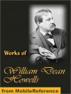 The Complete Works of William Dean Howells - William Dean Howells