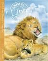 Lion: A Diary Written by Lion - Steve Parker