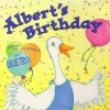 Albert's Birthday - Leslie Tryon