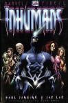 Inhumans (Marvel Graphic Novel) - Paul Jenkins, Jae Lee