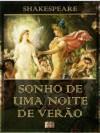 Sonho de Uma Noite de Verão [Ilustrado] [Com índice ativo] (Portuguese Edition) - LL Library, William Shakespeare