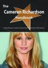The Cameron Richardson Handbook - Everything You Need to Know about Cameron Richardson - Emily Smith
