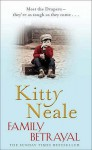 Family Betrayal - Kitty Neale