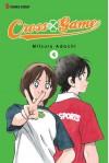 Cross Game 4 - Mitsuru Adachi
