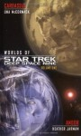Star Trek: Deep Space Nine: Worlds of Deep Space Nine #1: Cardassia and Andor - Una McCormack, Heather Jarman
