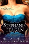 The Last Duchess - Stephanie Feagan