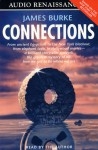 Connections (Audio) - James Burke