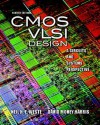 CMOS VLSI Design: A Circuits and Systems Perspective (4th Edition) - Neil Weste, David Harris