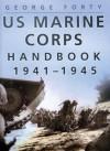 US Marine Corps Handbook 1941-45 - George Forty