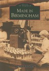 Made in Birmingham - Keith Turner
