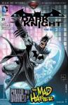 Batman: The Dark Knight (2011- ) #20 - Gregg Hurwitz, Szymon Kudranski
