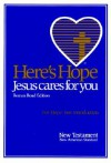 Jesus Cares for You - Henry T. Blackaby
