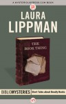 The Book Thing - Laura Lippman