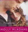Forgiving Lies - Molly McAdams, Sophie Eastlake, Kris Koscheski