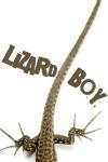 Lizard Boy - Peter Andrews