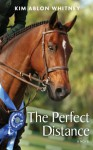 The Perfect Distance: A Novel - Kim Ablon Whitney