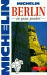 Berlin - Michelin Travel Publications
