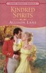 Kindred Spirits - Allison Lane