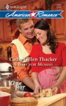 A Baby For Mommy (Harlequin American Romance Series) - Cathy Gillen Thacker