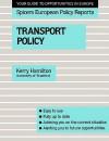 Transport Policy - Kerry Hamilton