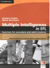 Multiple Intelligences in EFL: Exercises for Secondary and Adult Students (Helbling Languages) - Herbert Puchta, Mario Rinvolucri