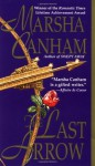 The Last Arrow - Marsha Canham