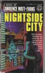 Nightside City - Lawrence Watt-Evans