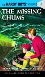 The Hardy Boys #4: The Missing Chums (Audio) - Franklin W. Dixon, Bill Irwin