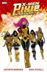 X-Men: Pixie Strikes Back - Sara Pichelli, Kathryn Immonen