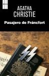 Pasajero de francfort (Spanish Edition) - Alberto Coscarelli, Agatha Christie