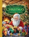 My Treasury of Christmas Carols and Stories - Hinkler Books
