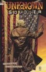 Unknown Soldier - Garth Ennis, Kilian Plunkett