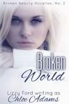 Broken World (Broken Beauty Novellas, #2) - Chloe Adams, Lizzy Ford