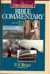The International Bible Commentary - F.F. Bruce