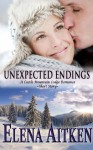 Unexpected Endings - Elena Aitken