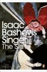 The Slave. Isaac Bashevis Singer - Isaac Bashevis Singer
