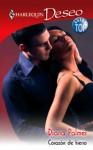 Corazón de hierro (Deseo) (Spanish Edition) - Diana Palmer