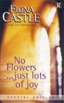 No Flowers. Just Lots Of Joy (Special Edition) - Fiona Castle, Jan Greenough