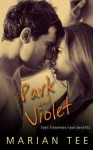 Park and Violet - Marian Tee