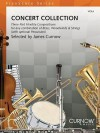 Concert Collection, Viola: Three-Part Flexible Compositions for Any Combination of Brass, Woodwinds & Strings (with Optional Percussion) - James Curnow