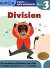 Grade 3 Division (Kumon Math Workbooks) - Kumon Publishing, Michiko Tachimoto