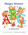 Hungry Monster ABC - Susan Heyboer O'Keefe