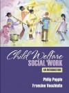 Child Welfare: An Introduction - Philip R. Popple