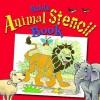 Bible Animal Stencil Book - Tim Dowley, Steve Smallman