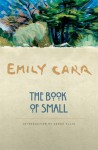 The Book of Small - Emily Carr, Sarah Ellis