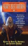 Year's Best Fantasy 4 - David G. Hartwell, Kathryn Cramer, Michael Swanwick, Gahan Wilson