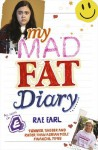 My Fat, Mad Teenage Diary - Rae Earl
