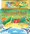 Dinosaur Island (Magnetic Play Books) - Graham Oakley, Claudine Gevry