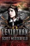 Leviathan - Scott Westerfeld, Keith Thompson, Andreas Helweg