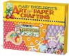 Mary Engelbreit's Art of Paper Crafting: and Scrapbooking Kit - Mary Engelbreit